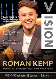 VisionChelmsford Edition 11 June 21 COVE