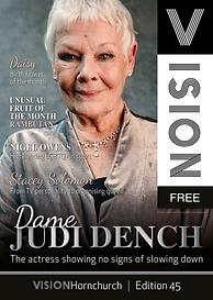 VisionHornchurch Edition 45 April 21 COV