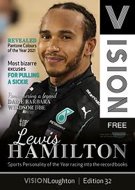 VisionLoughton Edition 32 January 21 COV