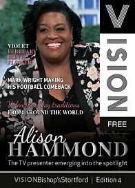 VisionBishop'sStortford Edition 4 Februa