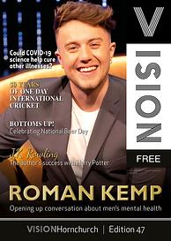 VisionHornchurch Edition 47 June 21 COVE