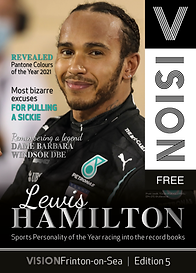 VisionFrinton-on-Sea Edition 5 January 2