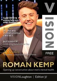 VisionLoughton Edition 37 June 21 COVER.