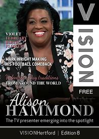 VisionHertford Edition 8 February 21 COV