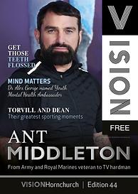 VisionHornchurch Edition 44 March 21 COV