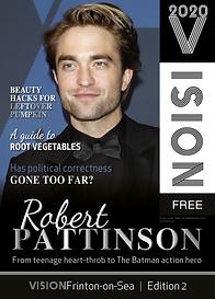 VisionFrinton-on-Sea Edition 2 October 2