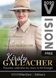VisionHertford Edition 5 November 20 COV