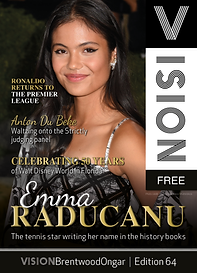 VisionBrentwood Edition 64 October 21 COVER.png