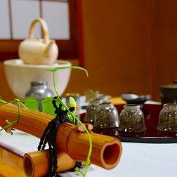 煎茶小笠原流