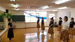 【教室ウォッチ】ウィークエンド・フラ