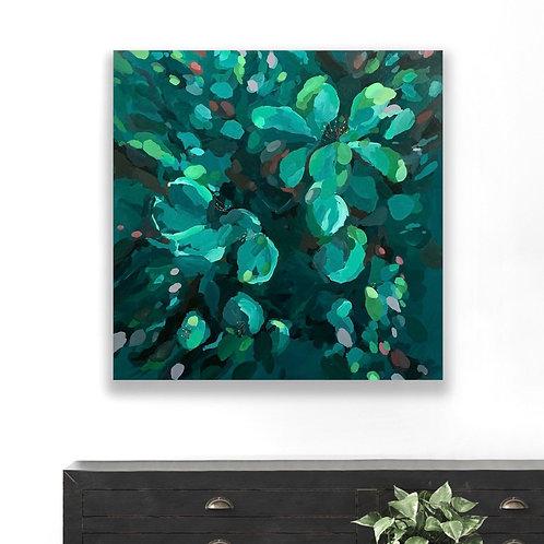 Tropicana in Emerald