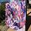 Thumbnail: Iris Under Moonlight   76 x 76cm