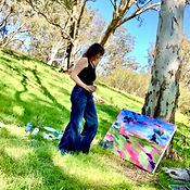 Eve Sellars profile October 2020