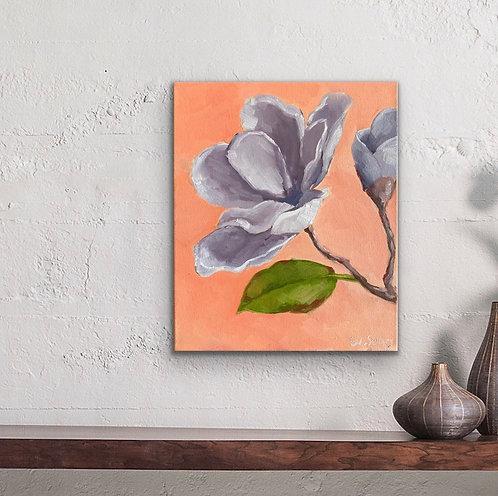 Petals | 20cm x 25cm
