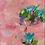 Thumbnail: North of Coober Pedy   91cm x 45cm