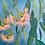 Thumbnail: Good Morning Gum Leaves | 51cm x 40cm
