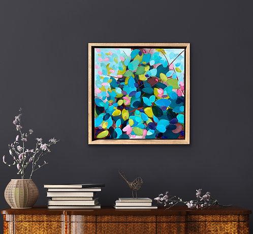 Flutter  |  30cm x 30cm