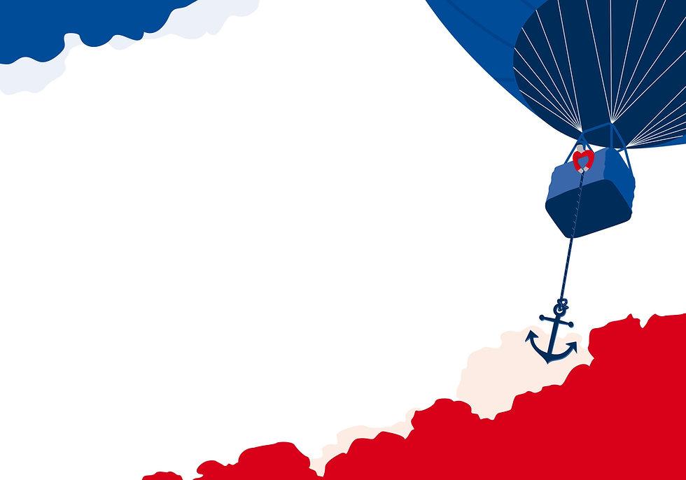 Balon REMAX