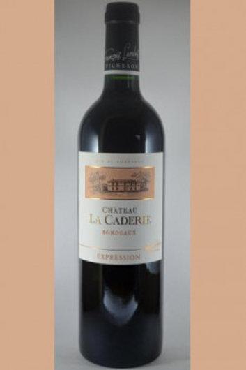 Château La Caderie - Expressions 2018