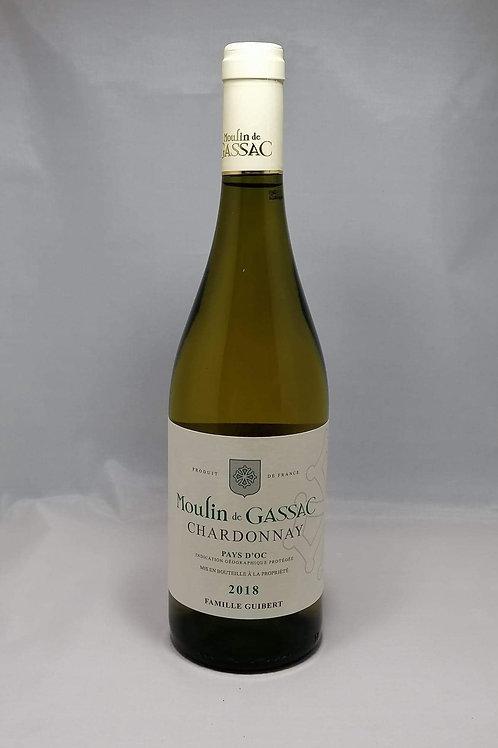 Moulin de Gassac Chardonnay 2019
