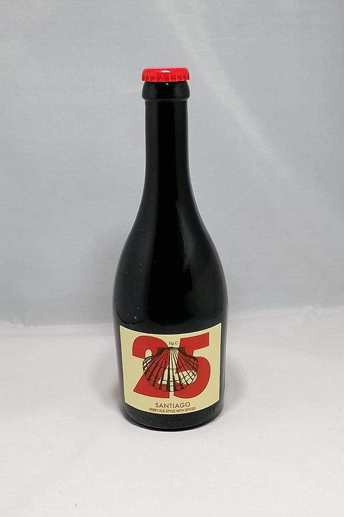 Santiago 25
