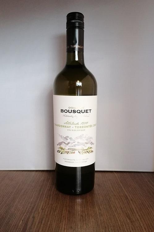 Altitude 1200-Chardonnay Torrontés-Domaine Bousquet