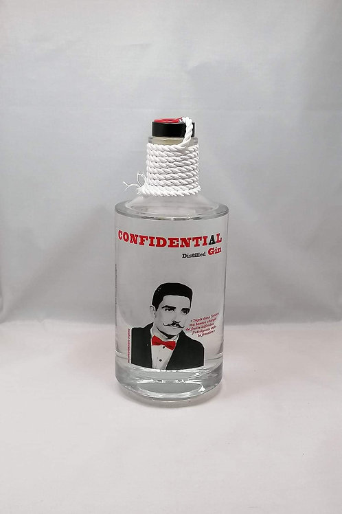 Confidential Distilled Gin
