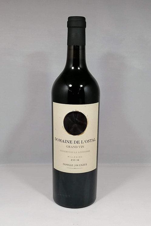 Domaine de l'Ostal - Grand Vin 2016