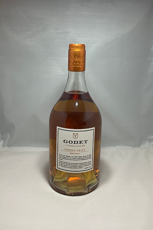 Cognac Godet V.S.O.P