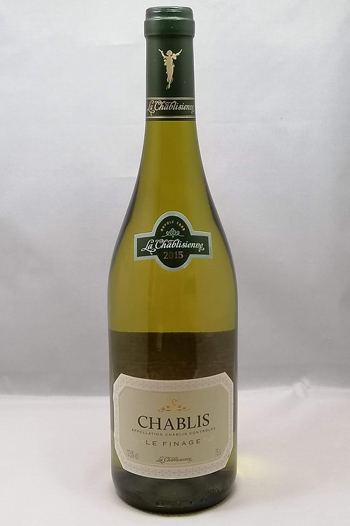 Chablis - Le Finage 2015