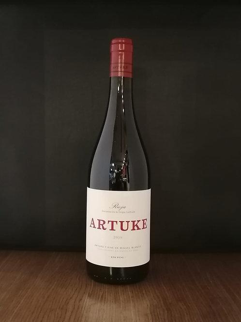 Artuke - Rioja - 2018