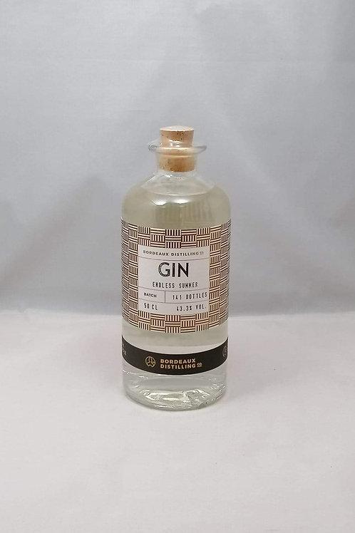 Bordeaux Distilling Gin