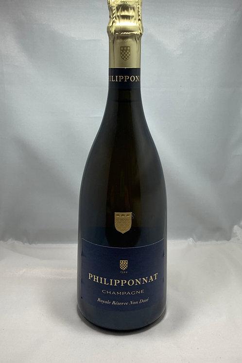 Philipponnat - Royale Réserve Non Dosé