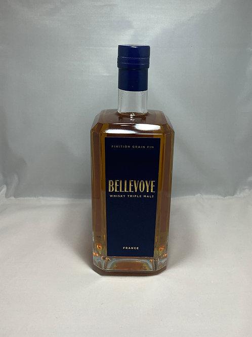 Bellevoye - Whisky Triple Malt