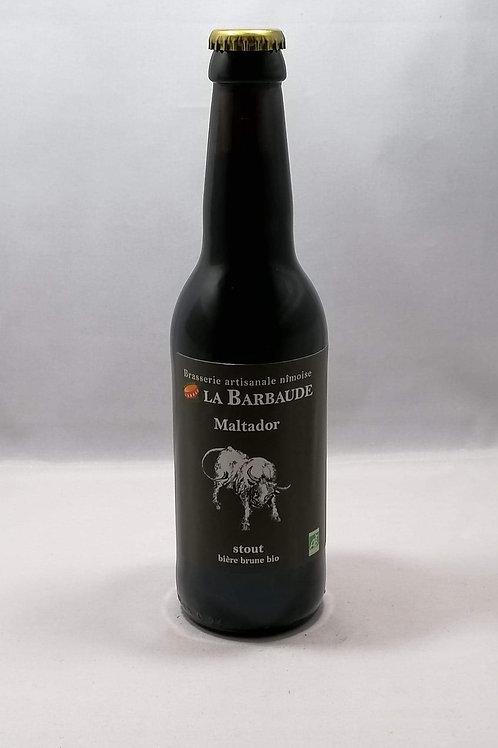 La Barbaude - Maltador