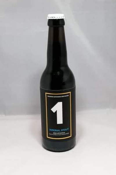 1 -Imperial Stout
