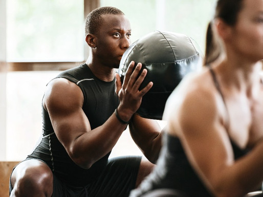 CBD und Muskelregeneration im Sport