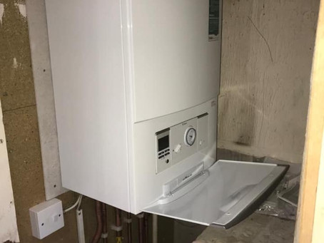 Do you know a Combi Boiler from an Unvented Cylinder?