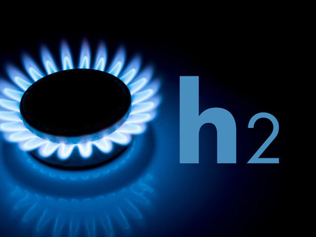 What is hydrogen, and how can it be used to power our homes?
