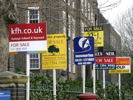 Something to think about when purchasing a property.