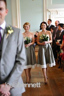 Bridesmaids of Joss