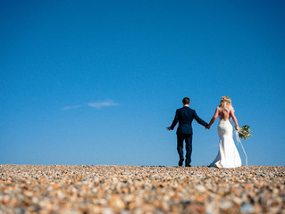 Stunning Suffolk Wedding
