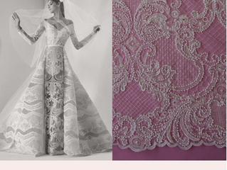 Lockdown Wedding Dress Shopping