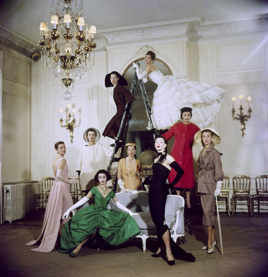 Dior - 1957