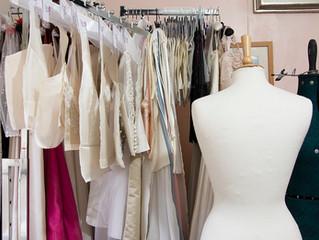 How is a Bespoke Wedding dress made?