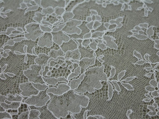 Lace - what to choose!