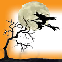 Haunted Trail Booth—Saturday, October 26, 2019