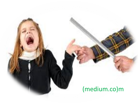 7. Corporal Punishment: Yes or No?