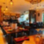 Restaurant Menu Kathmandu Kitchen Altrincham