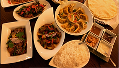 Valentine's special meal deal at Kathman
